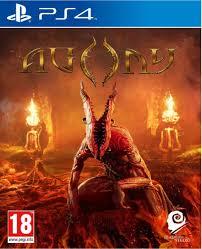 Agony - PlayStation 4 Játékok