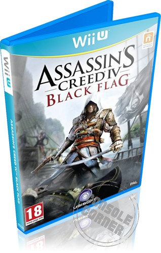 Assassin s Creed IV Black Flag