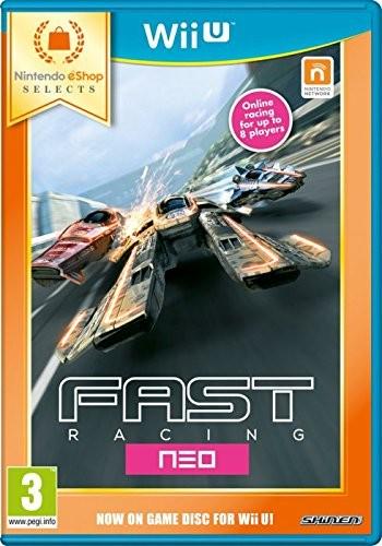 Fast Neo Racing