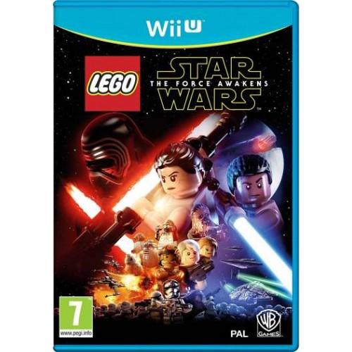 LEGO Star Wars The Force Awakens