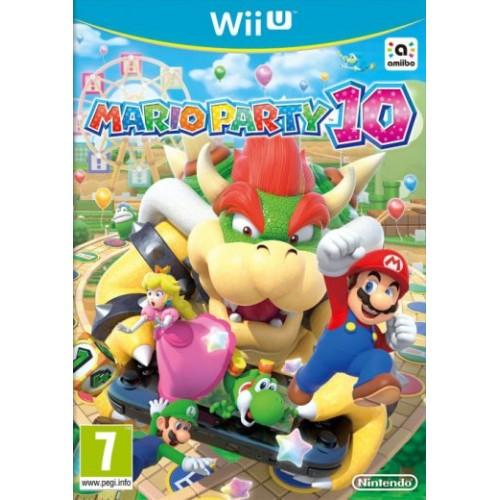 Mario Party 10 -