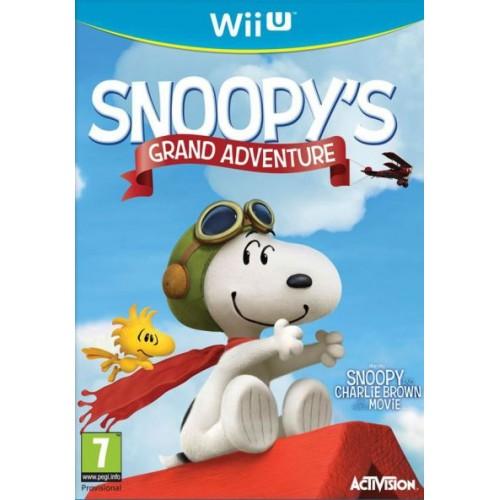 Snoopy s Grand Adventure