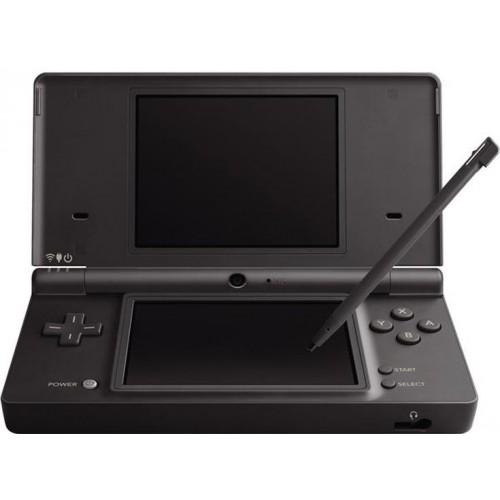 Nintendo DSi (fekete)
