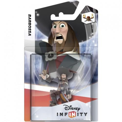 Disney Infinity - Barbossa