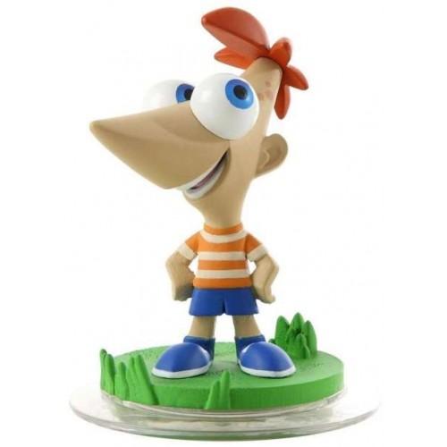 Disney Infinity - Phineas