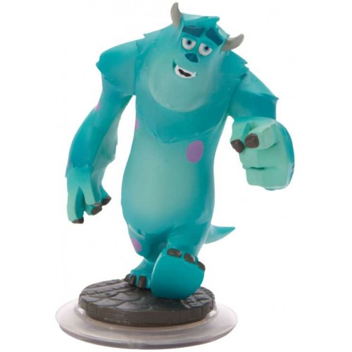 Disney Infinity - Sully