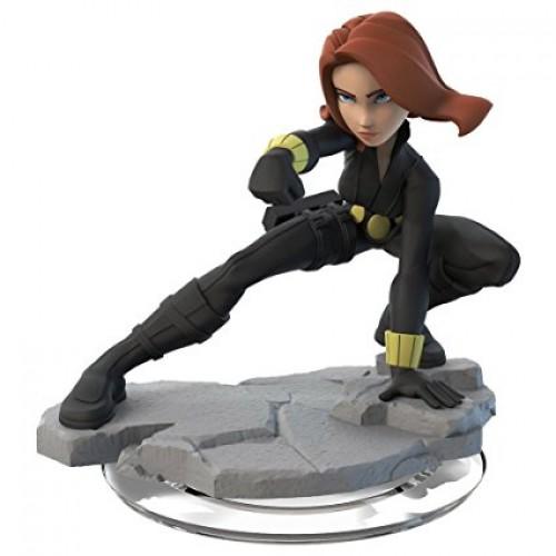 Disney Infinity 2.0 Marvel Super Heroes - Fekete özvegy