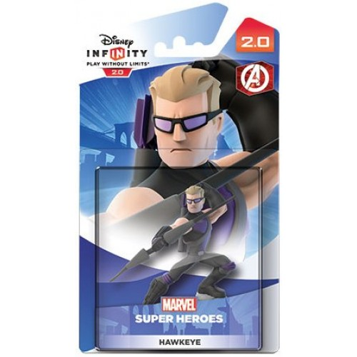 Disney Infinity 2.0 Marvel Superheroes - Hawkeye