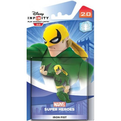 Disney Infinity 2.0 Marvel Superheroes - Iron Fist
