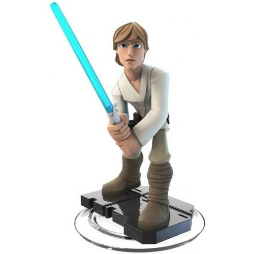 Disney Infinity 3.0 Star Wars - Luke Skywalker