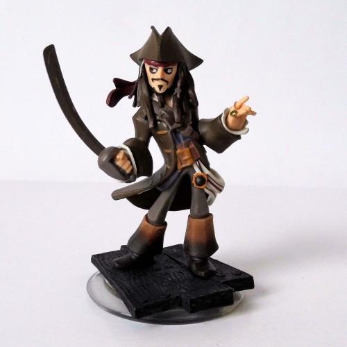 Disney Infinity - Captain Jack Sparrow