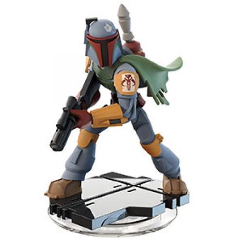 Disney Infinity 3.0 Star Wars - Boba Fett