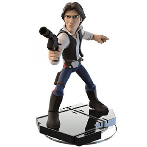 Disney Infinity 3.0 Star Wars - Han Solo