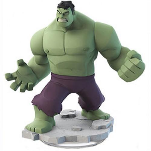 Disney Infinity 2.0 Marvel Super Heroes - Hulk