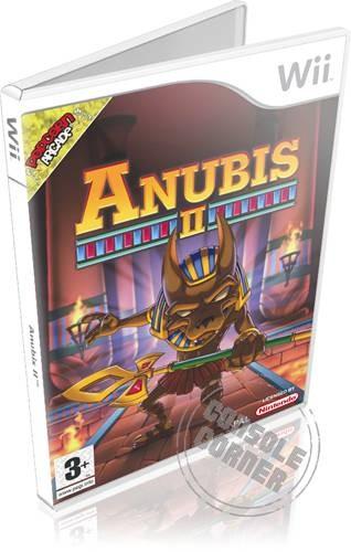 Anubis 2