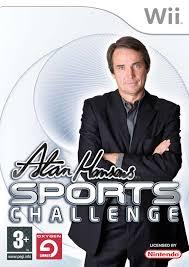 Alan Hansens Sports Challenge