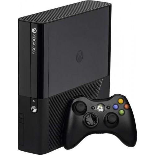 Xbox 360 250GB E-Slim