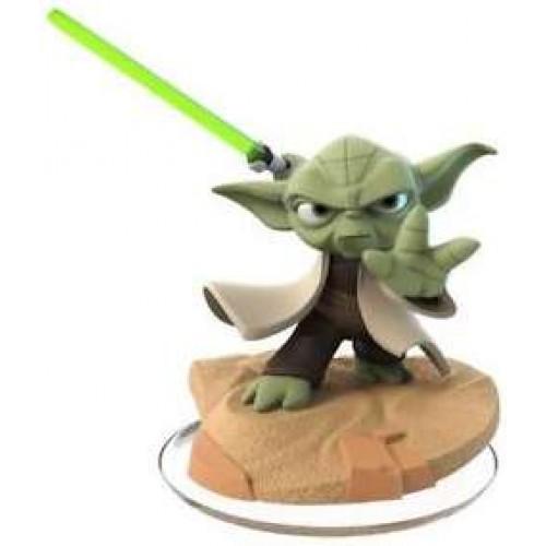Disney Infinity 3.0 Star Wars - Yoda