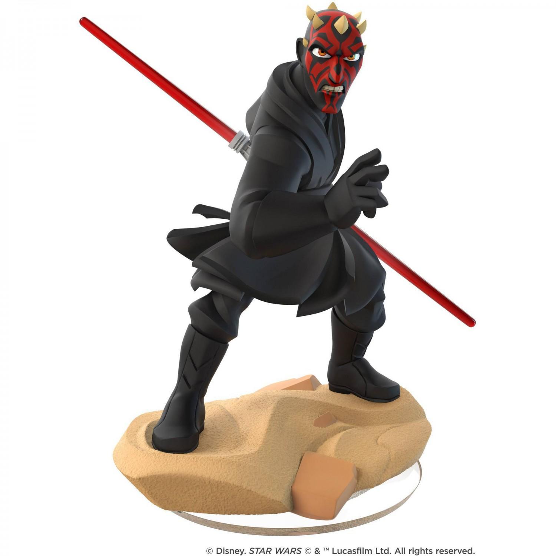 Disney Infinity 3.0 Star Wars - Darth Maul