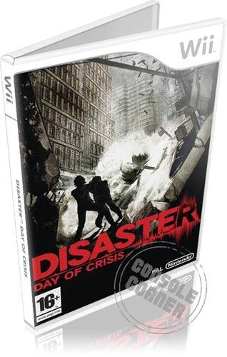 Disaster Day Of Crisis