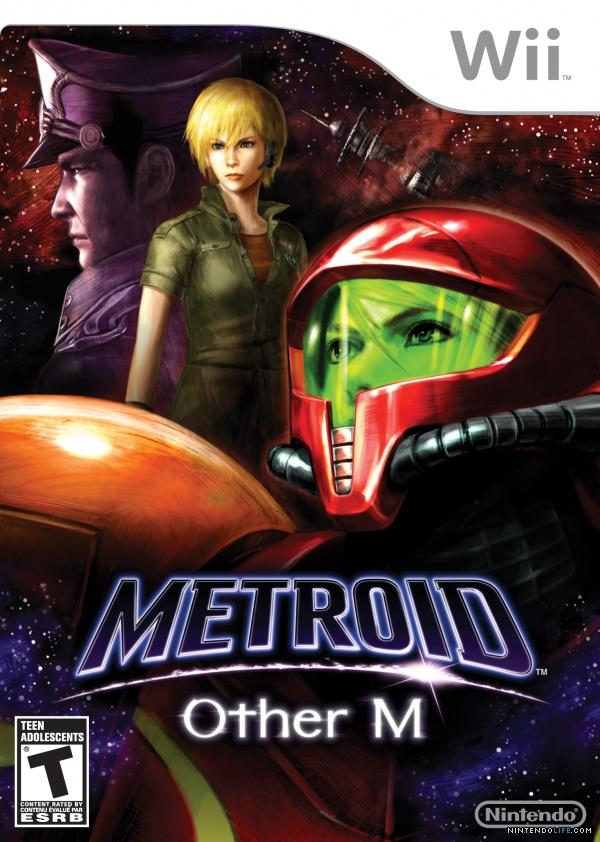 Metroid Othet M
