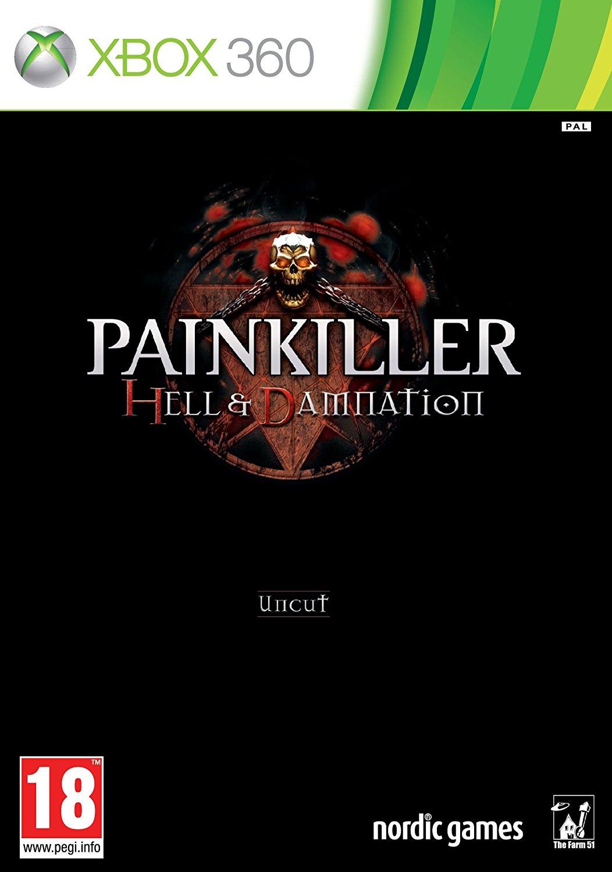 Painkiller Hell & Damnation Magyar Felirat