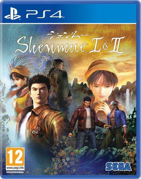 Shenmue I&II