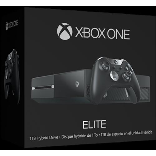 Xbox One Elite 1 TB