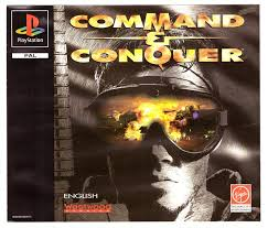 Command and conquer red alert