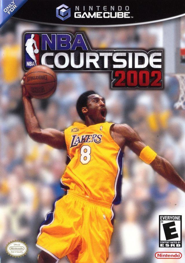 NBA Coutside 2002