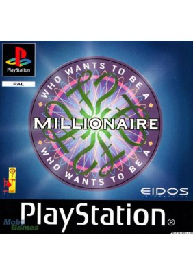 Who Wants To Be A Millionaire? -