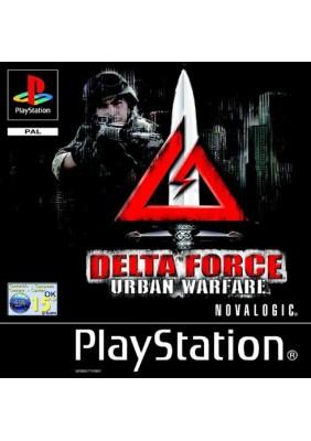 Delta Force Urban Warfare