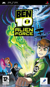 Ben 10 Alien Force