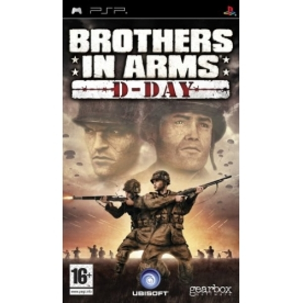 Brothers in Arms D Day