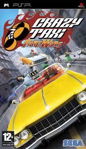 Crazy Taxi Fare Wars