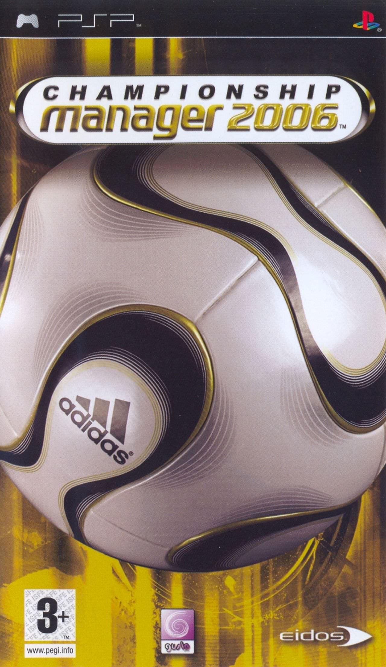 Championship Manager 2006