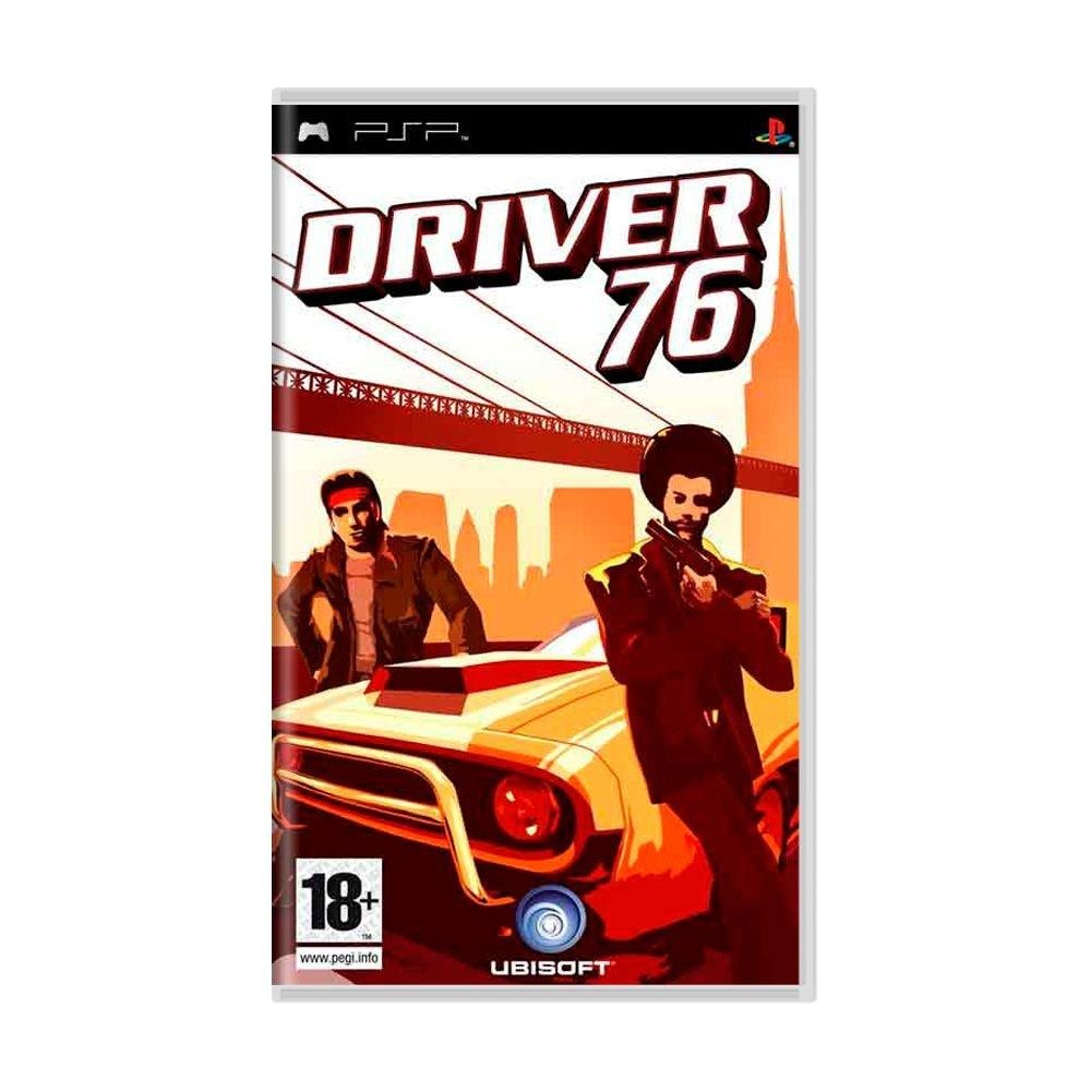 Driver 76
