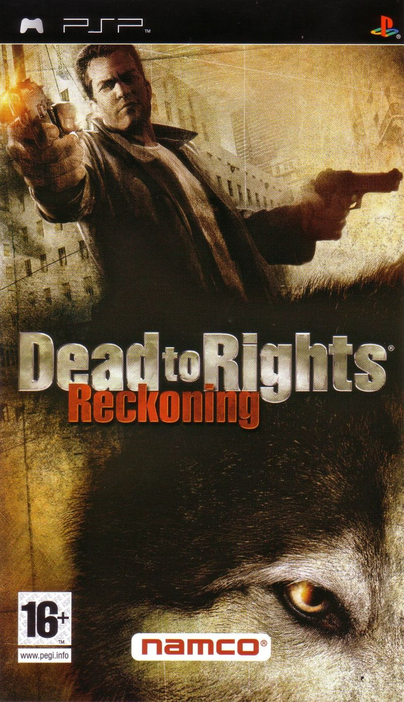 Dead to Rights Reckoning