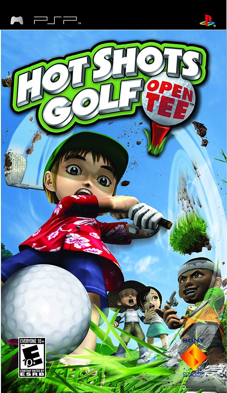 Everybodys Golf
