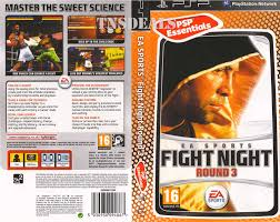 EA Sports Fight Night Round 3