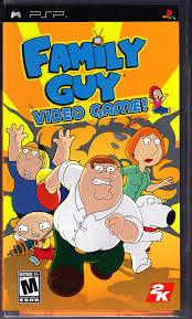 Family Guy The Video Game