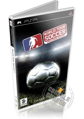 World Tour Soccer Challange Edition