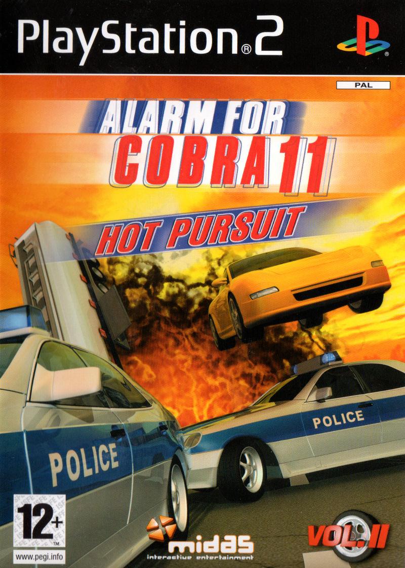 Alarm for Cobra 11 Vol 2 Hot Pursuit