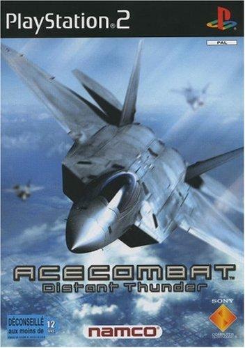 Ace Combat Distant Thunder