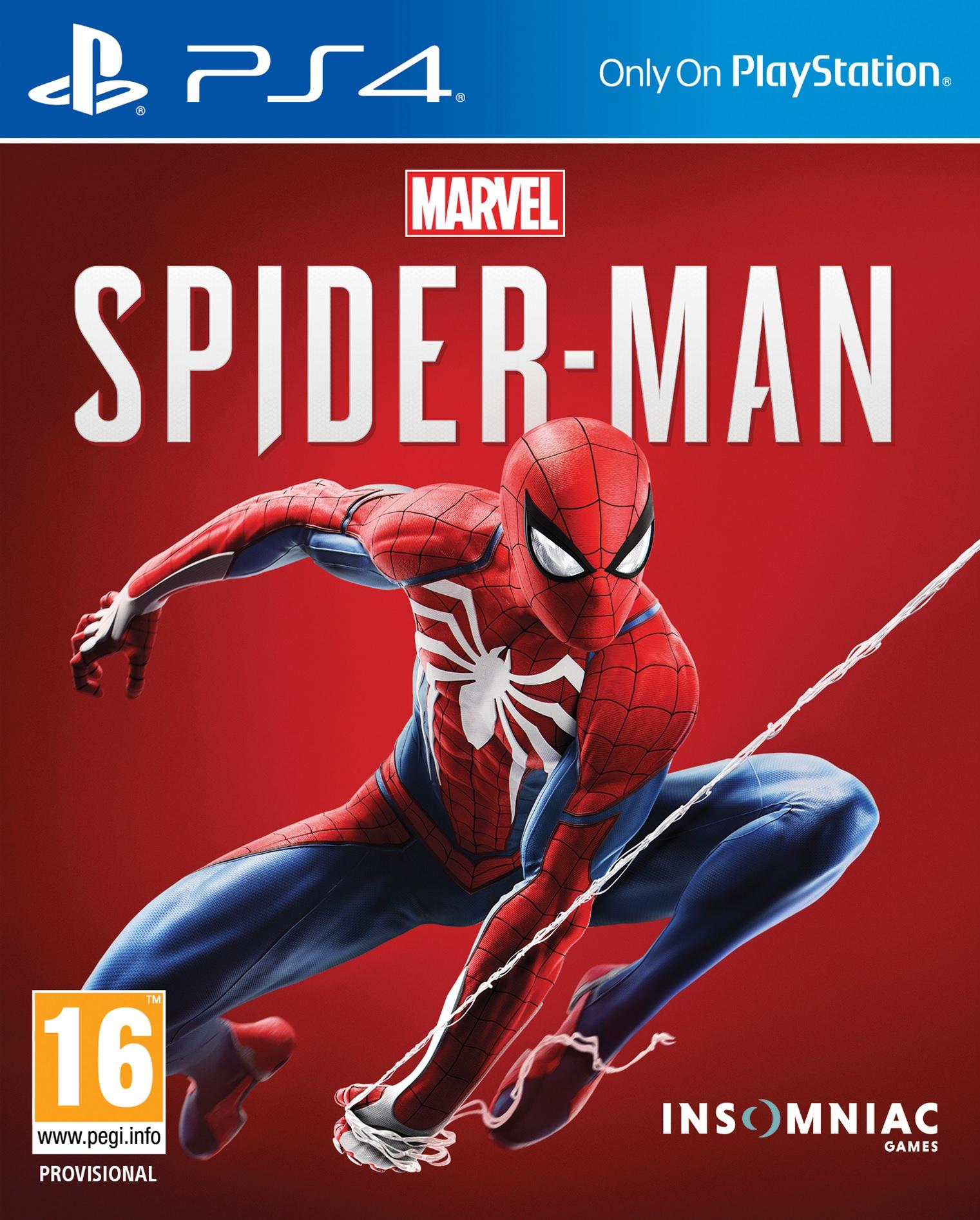 Spider Man (2018) (Magyar felirattal)