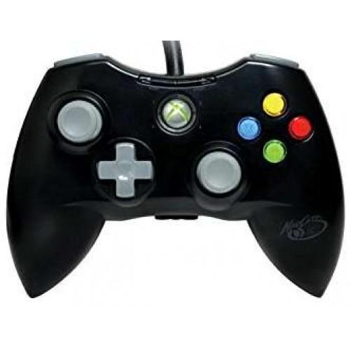Xbox 360 MadCatz Controller Vezetékes Fekete