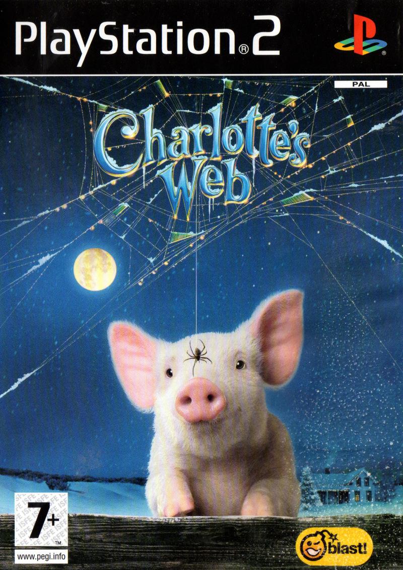 Charlottes Web (Schweinchen Wilbur Und Seine Freunde)