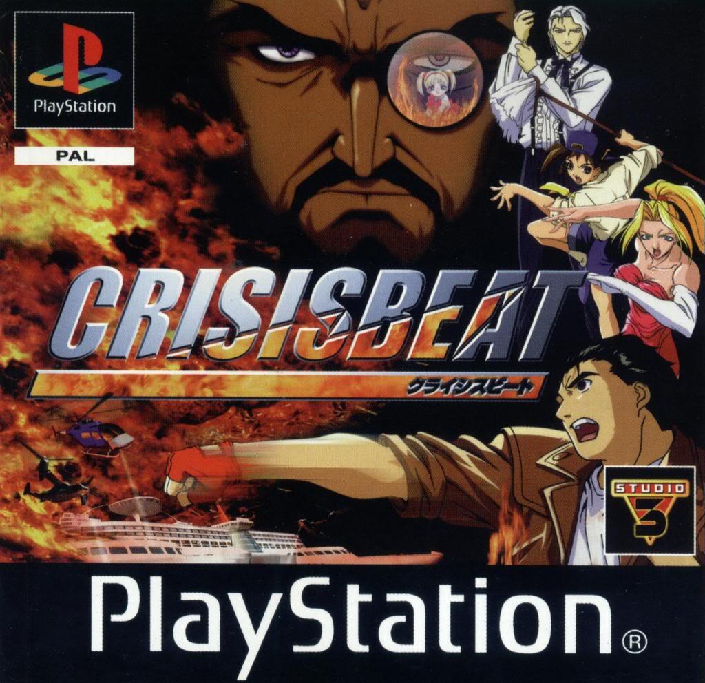 Crisis Beat