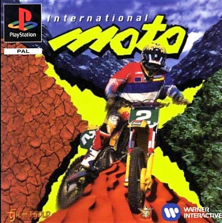 International Moto
