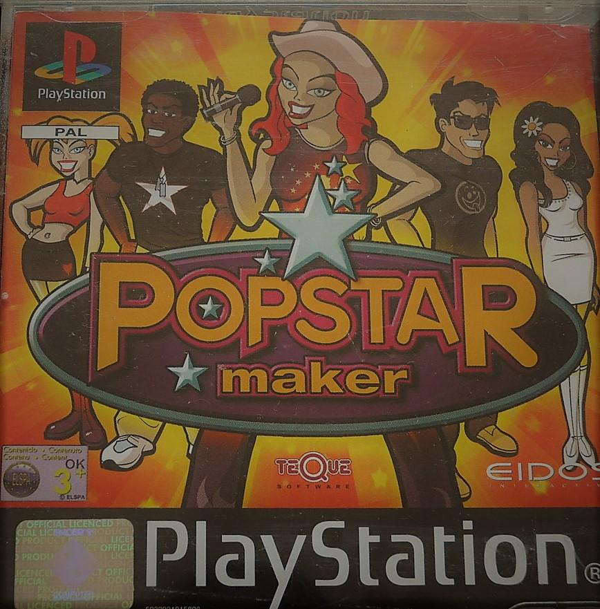 Popstar Maker